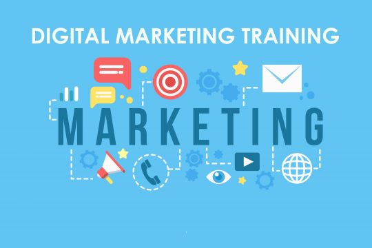 Top Digital Marketing Training Institutes in Pune