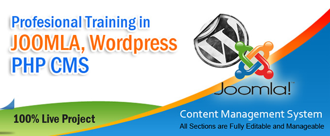 joomla training in panchkula