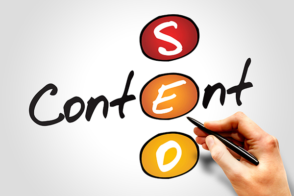 SEO Content Optimization training in Chandigarh